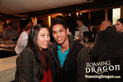 TEAM ROAMING DRAGON -GUESTS-FOOD BLOGGERS-GOURMET SYNDICATE -FRIENDS AND FAMILY-ROAMING DRAGON –BRINGING PAN-ASIAN FOOD TO THE STREETS – Street Food-Catering-Events – Photos by Ron Sombilon Photography-301-WEB