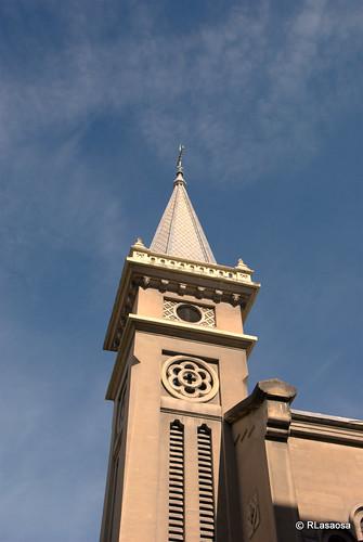 Iglesia de San Ignacio, Pamplona
