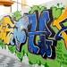 Graffiti's - 032