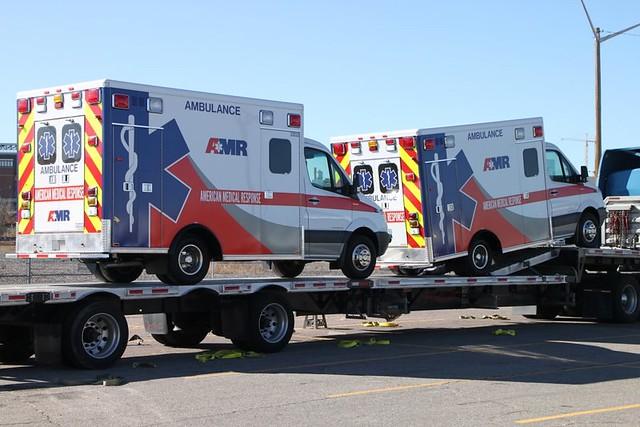 Colorado Ambulances Flickr Photo Sharing