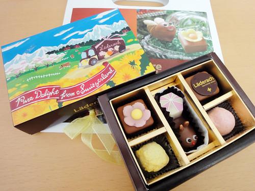 valentine's day mitsukoshi 4
