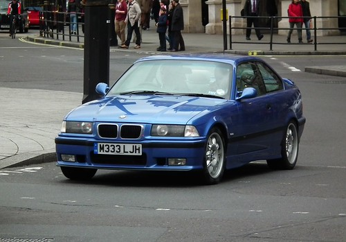 bmw 3 series uk