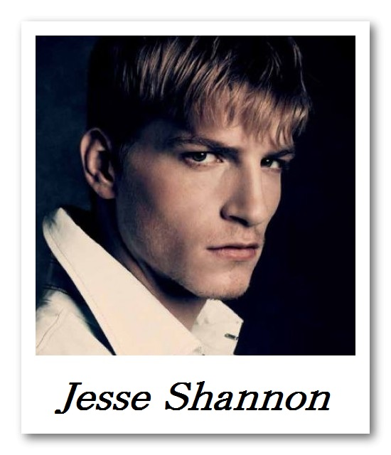 Image_Jesse Shannon(Request Model Blog)