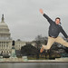 Rainy Leap Day in D.C. by Packing-Light