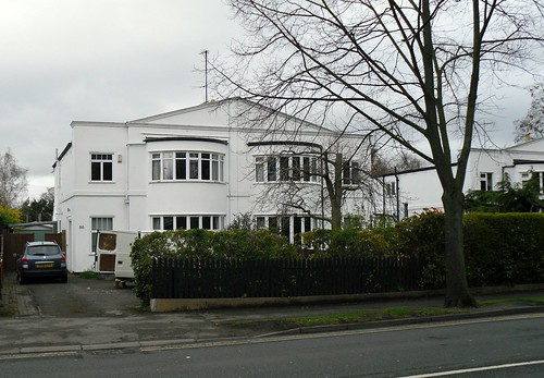 Houses, Cheltenham 4