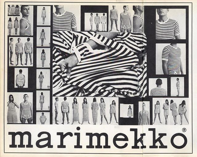 Marimekko Pajamas