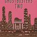 Silver Screen Society - Ghostbusters II by kolbisneat