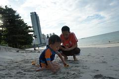 Tanjung Bungah Beach