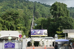 Bukit Bendera - a place to go!