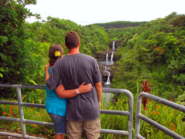 World Botanical Gardens & Waterfalls – Big Island