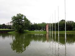 sentul park