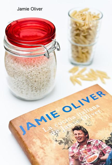 151/366: Jamie Oliver