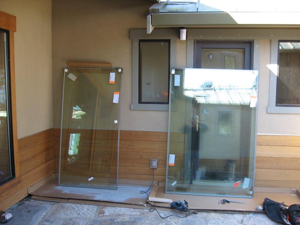 Habitat Window Door Service Case Studies