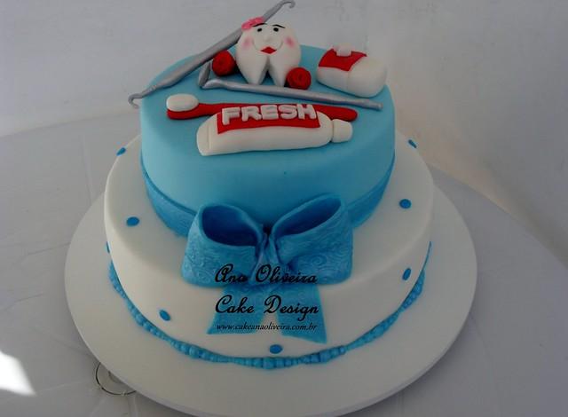 Cake Design Dentista : 6960413443_9d9e8d7558_z.jpg