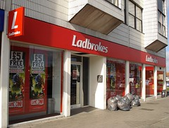 Picture of Ladbrokes (Templars Square)