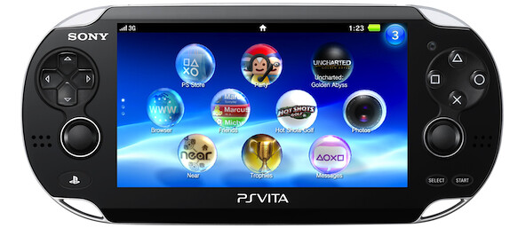 PS VITA (Facilware)