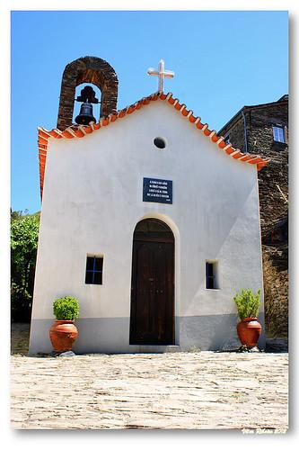 Capela de S. Pedro by VRfoto