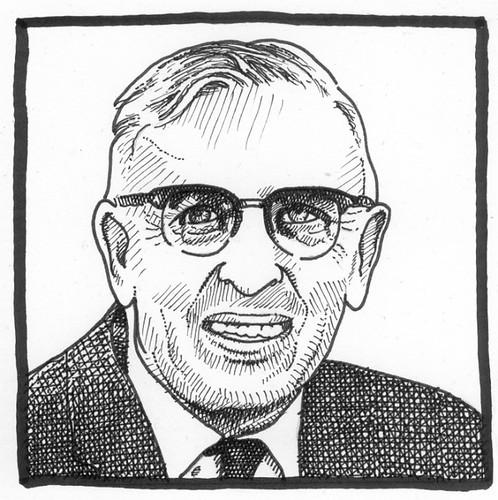 Clifford D. Simark