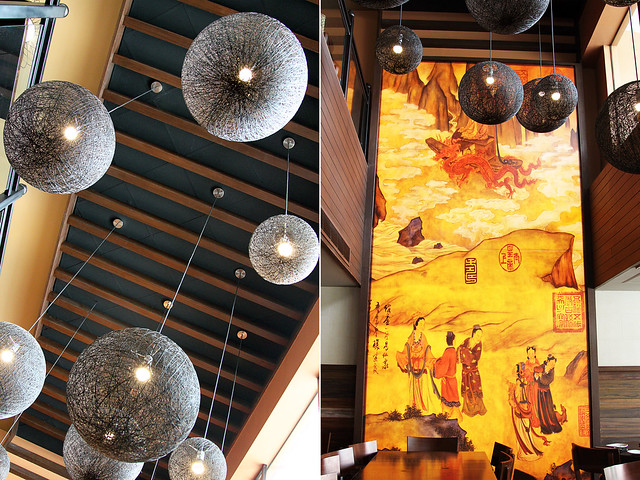 PF Chang's interiors 2