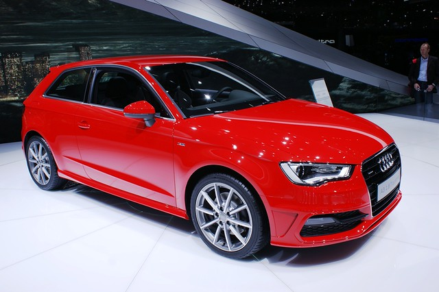 nouvelle audi a3 1 8t quattro flickr photo sharing. Black Bedroom Furniture Sets. Home Design Ideas