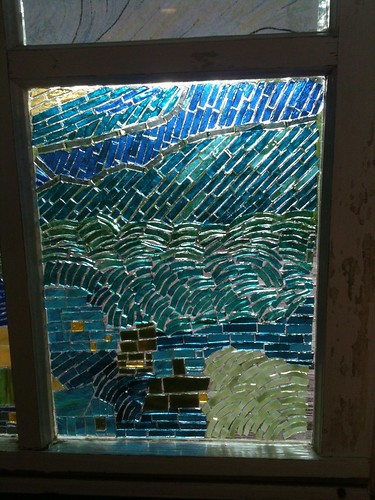 Starry Night update 4-29-12