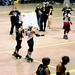 Cincinnati Rollergirls vs. the Arch Rival Roller Girls by 5chw4r7z
