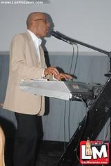 El Maestro Ramón Orlando @ Soberano Liquor Store