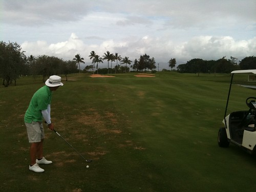 Hawaii Prince Golf Club 439