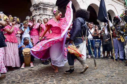 Baile Congo