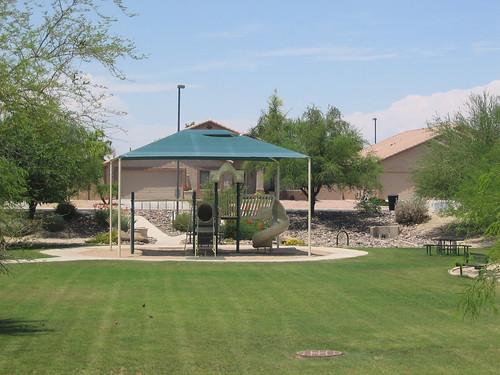 Mira Vista Place Community Park Gilbert AZ