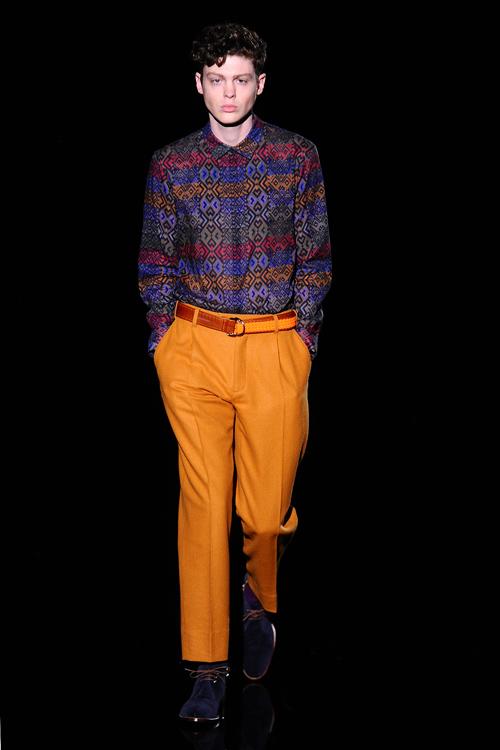 FW12 Tokyo PHENOMENON001_Shane Gambill(Fashion Press)