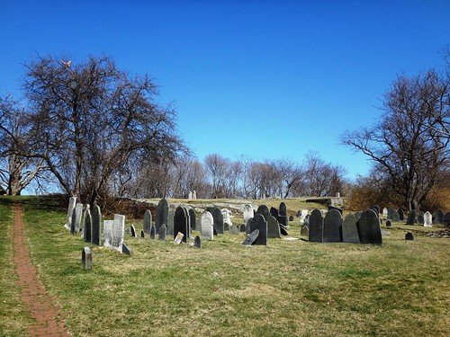 Old Burial Hill 04