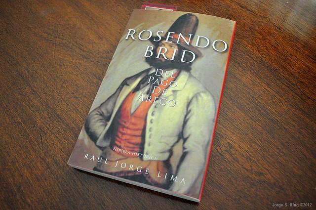 Rosendo Brid