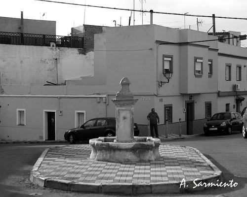 87/365+1 Fuente del Palmarillo. by Alfonso Sarmiento.