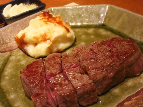 beefstake