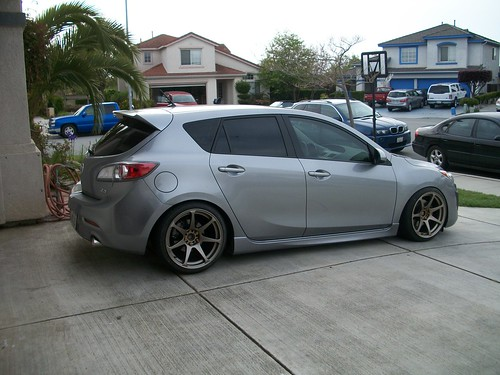 2004 to 2016 mazda 3 forum and mazdaspeed 3 forums - view single