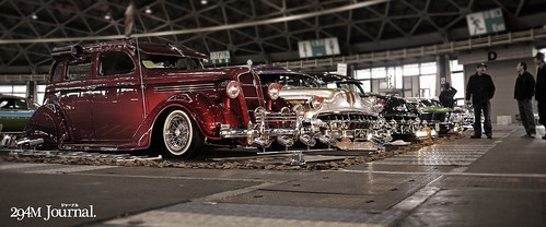 2012 LOWRIDER CAR SHOW KICK OFF by 294m