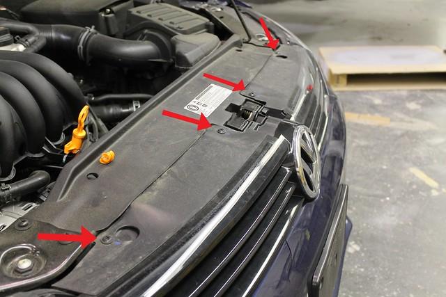 2011 Vw Jetta Front Bumper Diagram Parts Auto Parts