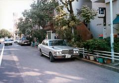 1977-1979 TOYOTA CROWN SUPER SALOON
