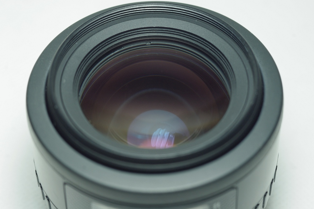 SMC PENTAX-FA 1:1.4 50mm