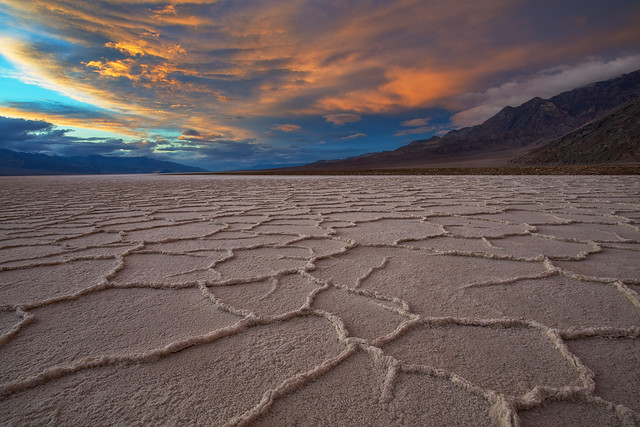 The Apocalypse - Badwater - Death Valley National Park