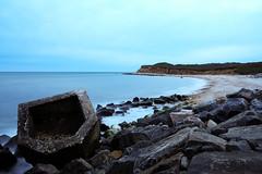 Montauk Point Beach