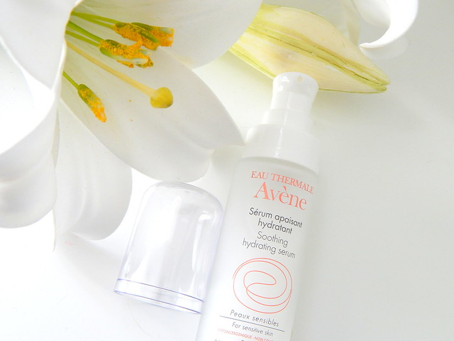 Avene Soothing Hyrdating Serum