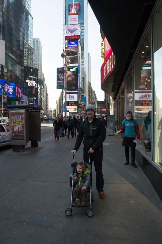 NYC D1 walk-3