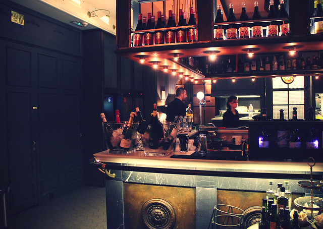 Restaurante Pepito Barcelona