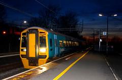 Railway Multiple Units, UK
