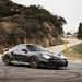 ruger-mesh-matte-antique-bronze-porsche-996-turbo-sidefront