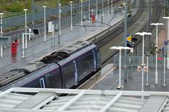 train station, metropolitan area, high-speed rail, vehicle, train, transport, rail transport, public transport, rolling stock, track,