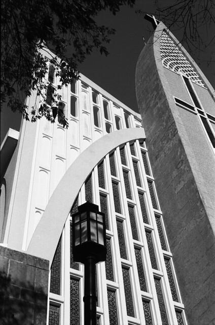 Salesians of Saint John Bosco Church - Lisbon