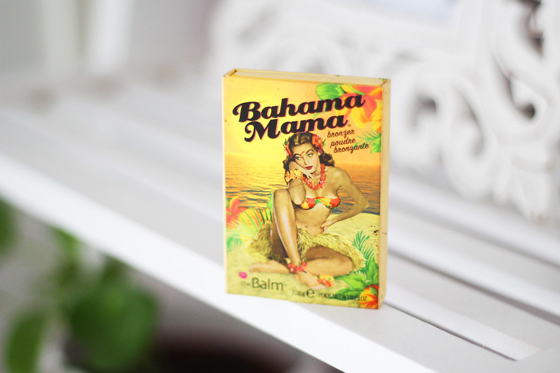 bahama mama balm blogi